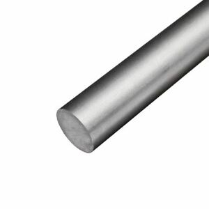 S5 Tool Steel Round Rod 0 812 13 16 Inch X 12 Inches