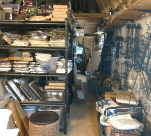 Ebay Store Business Inventory Home Decor Items Retail Pricing Listed At 95 000