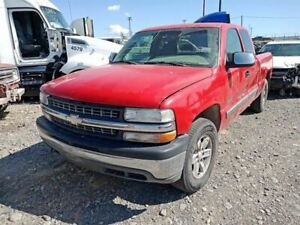 Rear Leaf Spring Box Fits 99 07 Sierra 1500 Pickup 5 9 8208018 Fits More Than One Vehicle