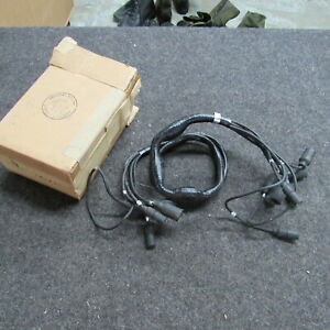 Main Wire Harness Headlights Nos M422 M422a1 Mighty Mite 165