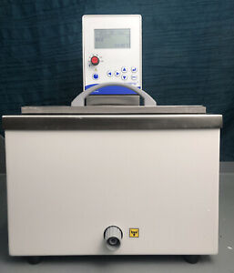 Fisherbrand Isotemp 4100 H11 Heated Water Bath Circulator With Wrrty See Video