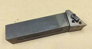 Dnmg 432 Lathe Tool Holder Carbide Inserts Indexable Turning Facing 1 1 4 Shank