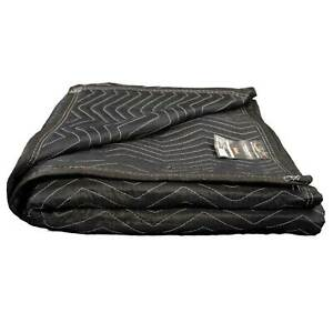 Moving Blankets Preferred Mover Single Pack 78 80 Lbs dozen