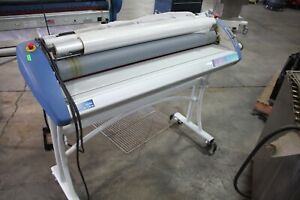 Seal 44 Ultra 44 Wide Format Cold Hot Laminator
