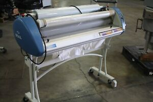 Seal 44 Ultra Plus 44 Wide Format Cold Hot Laminator
