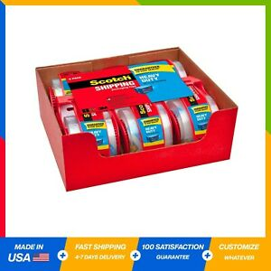 Heavy Duty Packaging Tape 1 88 X 22 2yd Designed For Packing