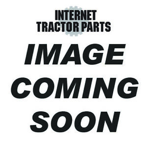 International Harvester Ihc Model H Water Pump New
