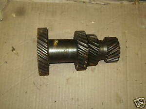 1958 Ford Countershaft Gear Nos
