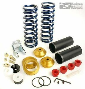 Maximum Motorsports Rear Coil Over Kit Cop 3 Mustang