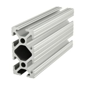 80 20 Inc 10 Series 1 X 2 Aluminum Extrusion Part 1020 X 97 Long N