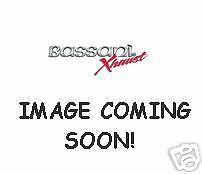 Bassani Off Road Shorty X Pipe 2005 2009 Mustang Gt