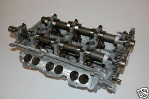 Ford Escape 3 0 V 6 Cylinder Head