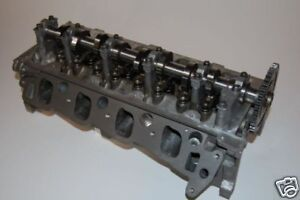 Ford Mustang 4 6 Single Cam Rebuilt Cylinder Head