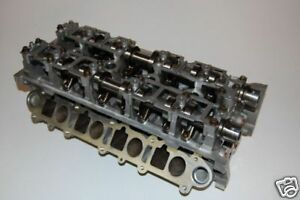 Ford Mustang 4 6 Dual Cam Cylinder Head