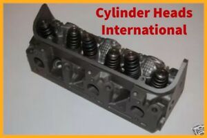 Chevrolet Equinox 3 4 Cylinder Head 2000 Up 234