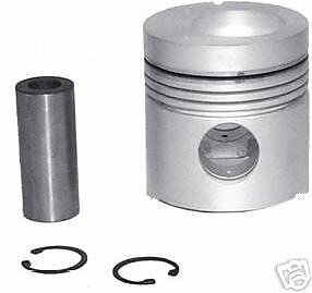 Ford Tractor Diesel Piston