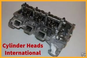 Jeep 3 7 Single Cam V 6 Cylinder Head