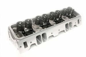 Afr Small Block Chevy 210cc Aluminum Racing Heads 1100