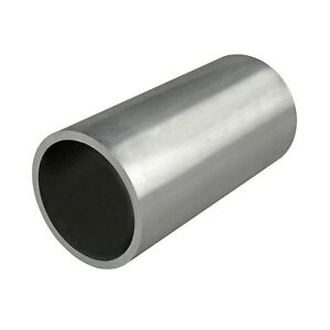 80 20 Inc Aluminum Mill Finish 2 Tube 5046 X 48 N