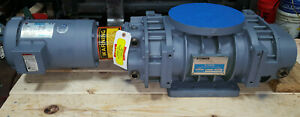 Stokes 310 401 Direct Dr Blower Pump 400 Cfm 2 Hp