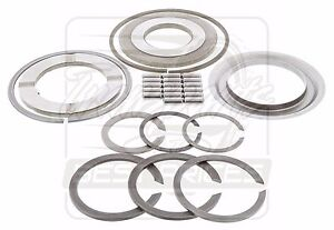 Gm Chevy Sm465 4 Speed Transmission Small Parts Kit