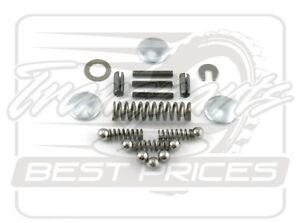 Fits Gm Chevy Sm465 4 Speed Top Cover Small Parts Kit