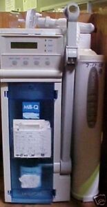 Millipore Milli q Synthesis Non toc System Zmqs6vf01