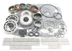Fits Ford Truck Married Np203 Transfer Case Rebuild Kit 1972 79