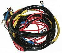 Wiring Harness Ford 601 701 801 901 2000 4000 12 Volt
