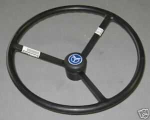 Tractor Steering Wheel Fits Ford D7nn3600a 2310 8010
