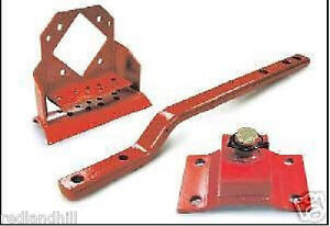 Ford Massey Ferguson Drawbar Kit 8n naa 600 to20 30 35