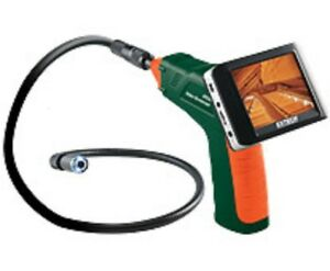 Br200 Extech Video Borescope Wireless Inspection Camera