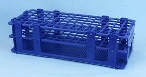 90 Position X 13 Mm Polypropylene Test Tube Stand
