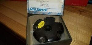 Vrt Mfc 305 Valenite Mill Takes Rnex Inserts
