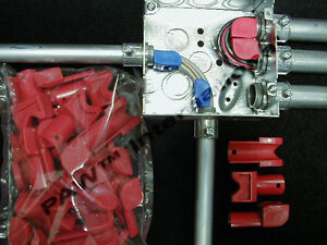 Pull Buddy Wire Cable Pulling Helper 25 Pc 3 4 Distributed By Paw Int l