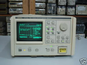 Anritsu Mw910c Optical Time Domain Reflectometer