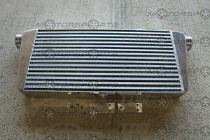 90 94 Eclipse Talon Laser Intercooler Core Dsm 1g