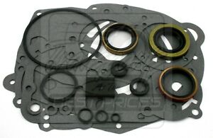 Fits Gm Dodge Truck New Process 203 Np203 Transfer Case Gasket Seal Kit