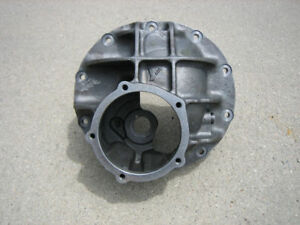 9 Inch Ford Nodular Center Section Third Member Yukon