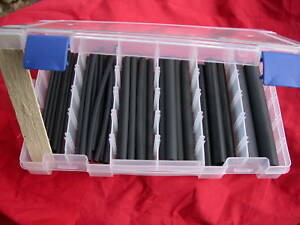 Adhesive Lined 3 1 Heat Shrink Tubing Kit 1 8 3 16 3 4
