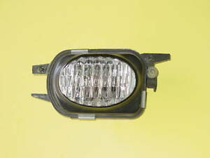 Oem For Mercedes Bumper Fog Light Lamp Cl55 Cl500 Cl600 Amg