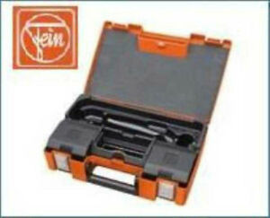 FEIN MULTIMASTER CARRYING CASE