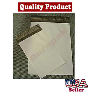 1000 Pcs 9x12 3 Self Sealing Poly Mailer Courier Pouch Ups Usps Supplies Bag