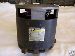 Nss imperial A184217x9161 36 Volt 2 5 Hp Burnisher Motor 90 Day Wri Warranty