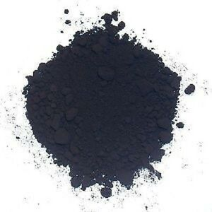 20 Lb Synthetic Black Iron Oxide Fe3o4 1 Micron Particle Size