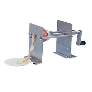 Spiral Fry Cutter 5280 By Gold Medal