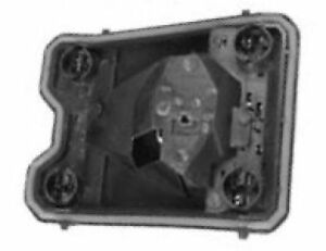 Fits 1997 2006 Chevy Malibu Tail Light Circuit Board Connector Plate Left