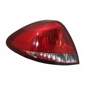 Left New Rear Lamp Tail Light Fits 2004 2007 Ford Taurus