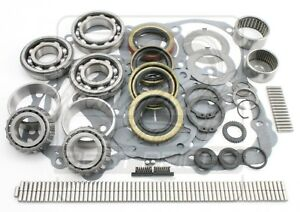 Np205 205 Gmc Chevy Truck Transfer Case Bearing Rebuild Kit