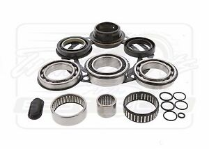 Cadillac Esv Ext Np149 New Process 149 Transfer Case Rebuild Kit 2002 On